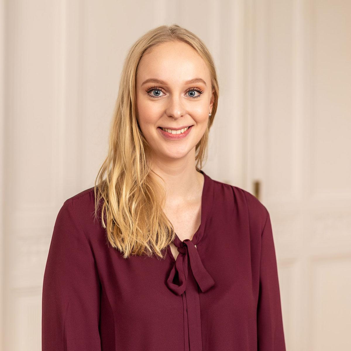 Sophie Steinhausen