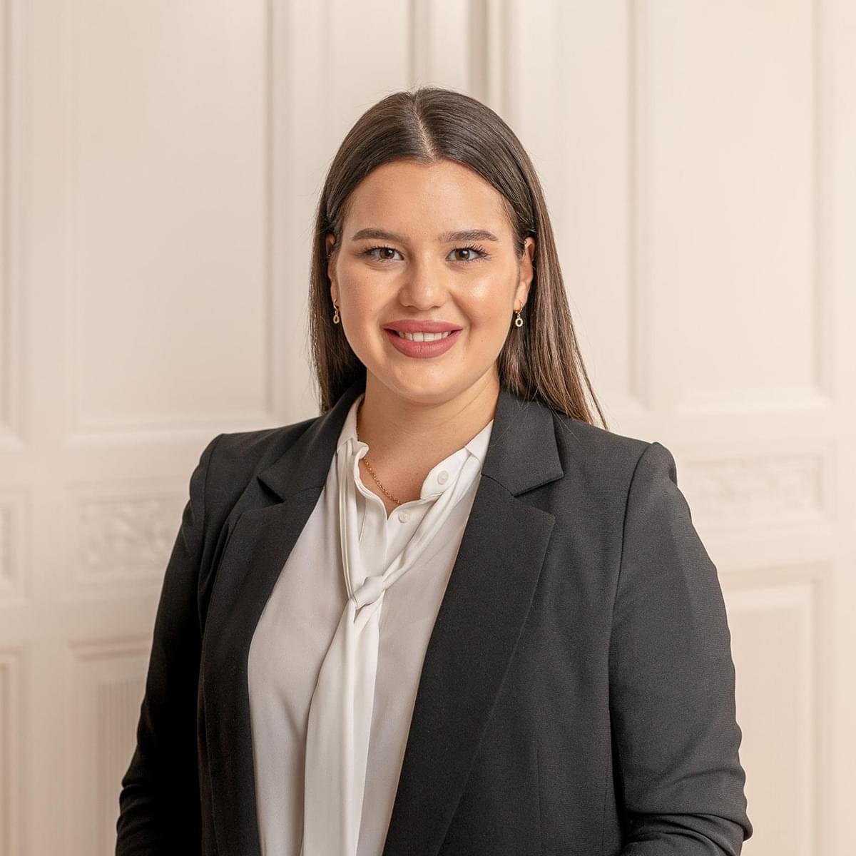 Alicia Müller